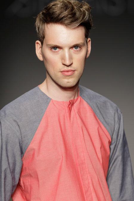 Dit Fashion Show Press Release